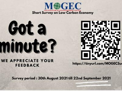 MOGEC Short Survey on Low Carbon Economy