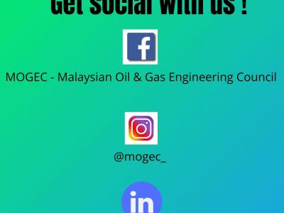 Get Social with Us!
