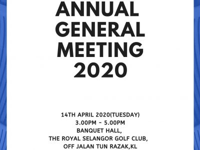 Postponement of MOGEC 19th Annual General Meeting 2020